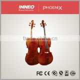High Quality Imported Wood Painting Cello