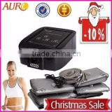 AU-7005 Air pressure infrared slimming pad machine for weight loss