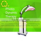 Manufacture Acne Removal Skin Rejuvenation Wrinkle Removal Pdt Led Therapy Beauty Machine Red Light Therapy Devices