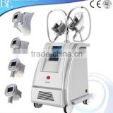 Improve Blood Circulation BL Beauty Cryolipolysis Machine For Slimming Cryo Machine Vertical