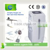 Oxygen machine portable hyperbaric chamber for sale (CE approved )