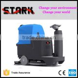 70-55D shopping spree mechanical room floor scrubber dryer cleaning machine equipment