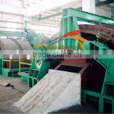 jigging separator for Manganese ore beneficiation/separator for cement