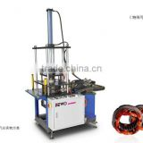INquiry about Induction Motor Stator Coil Final Forming Machine