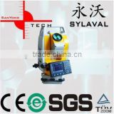 TTS210R/501R Reflectorless Total Station Price Non Prism Total Station