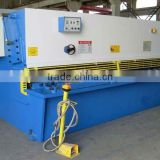 Hydraulic Swing Beam Shear Machine / Plate Shear / Plater Shears / Plate Cutter HSS-4x2500