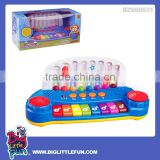 Children electronic organ toys,musical toy piano
