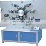 6 -color Double-side high speed Rotary Trademark Printing Machine
