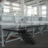 waste plastic recycle crushing washing drying siemens washing machine tank
