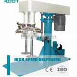 Reasonable price dual shaft mixers supplier