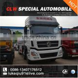 hot sale 10m3 fuel tanker truck for sale