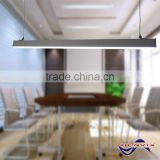 45W 1.5m length led linear suspension lighting