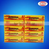 5 Sticks Banana Flavored Chewing Gum