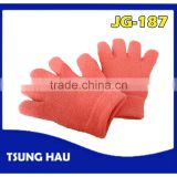 Spa Hand Nourishing Repairing Gel Gloves