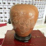 Wholesale Artwork China Handmade Pottery Artware