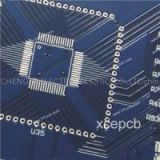 BGA 14 Layer Electronic Board For Electronic Products In Green Soldermask