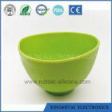 High Quality Eco-friendly Food Grade Of Silicone Bowl