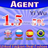 China Buying Agent,Yiwu Agent, China Yiwu sourcing buying purchasing agent accept Paypal