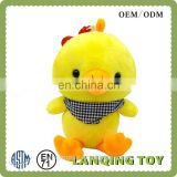 OEM Stuffed Plush Toy Recordable Sound For Kids