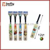 High quality kids tennis ball cricket bat