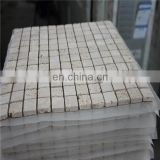 Travertine mosaic tiles for hotel