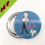 Factory price personalized tin pin badge / metal button badge