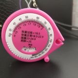 150cm health plastic measuring tape for business promotion