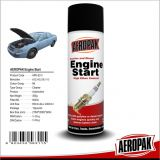 Low Temperature Engine Start Spray, Engine Start Fluid