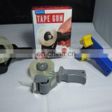 mini tape gun with 1pc transparent tape mini tape dispenser
