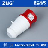 380V Industrial Plug 32A5P IP44 Splashproof