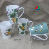 12oz new bone china mug  cheap sale
