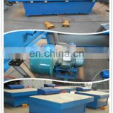 hot roller press machine for insulating glass