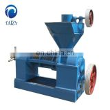 palm / peanut / eucalyptus / argan oil frame filter press machine