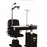 Ophthalmic Unit WB-380 COMBINED TABLE WITH CHAIR