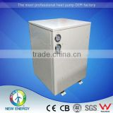 glass teapot to boil water water heater exhaust air heat pump geothermal ground source heat pump