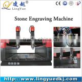 Quarry stone cutting and engraving machine for sale