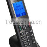 Grandstream Wireless VoIP DECT cordless sip ip phone