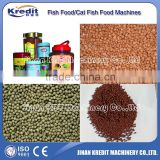 Pet Fish Feed Production Line/Processing Machine Making Machine/Making Equipment/High Quality