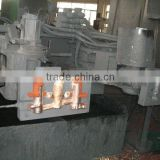 Manpower Saving Brass Water Meter die casting Production Line