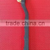 Gun cleaning bronze wire bore brass wire brush wholesale