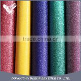 New products innovative wholesale fine glitter fabric