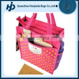 Cute handbag for school girls book bag