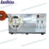 (SS-TP01) Automatic adhesive tape taping machine