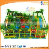 Theme park electric battery car indoor soft play center for baby