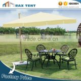 OEM factory cotton lace parasol