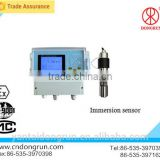 electronic auto testing machine water turbidity meter