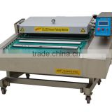 roast chicken electic component continuous automatic vacuum packing machine with CE certificate