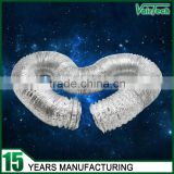 air conditioning fire resistant aluminum flexible duct                                                                         Quality Choice