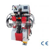 New machinery hydraulic computerized side and heel lasting machine QF - 728DA