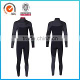 Surfing Neoprene Printing Wetsuits Triathlon Wetsuit ,3mm Spearfishing Wetsuit With Zipper